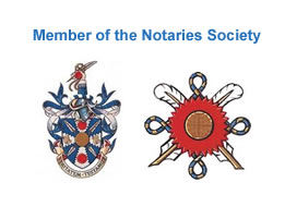 Notary Public Hayes, Notary Hayes