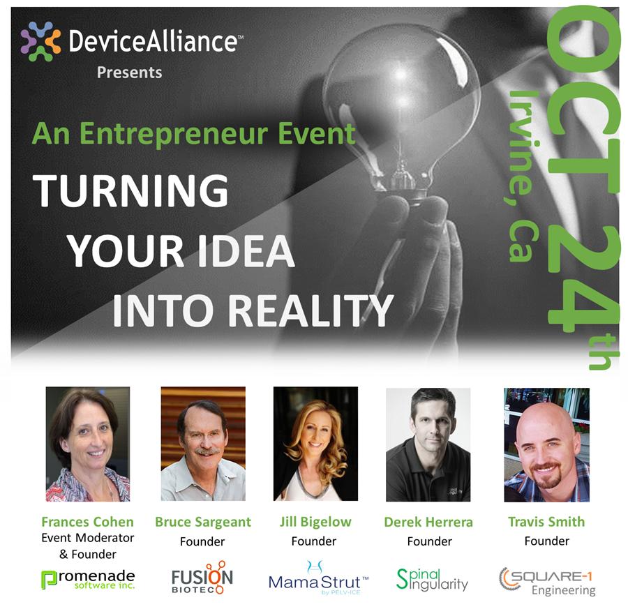 DeviceAlliance Event