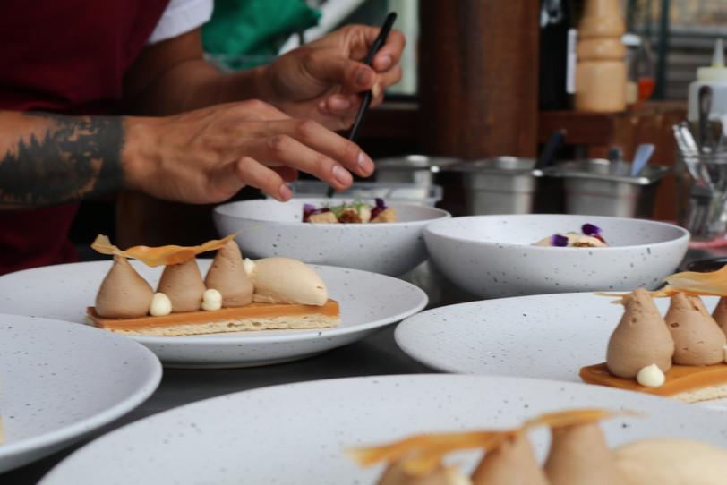 ACS Dessert Bar