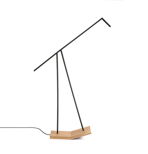 FLAMINGO  /   STANDING LAMP
