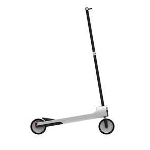 SPOT  /  ELECTRIC SCOOTER