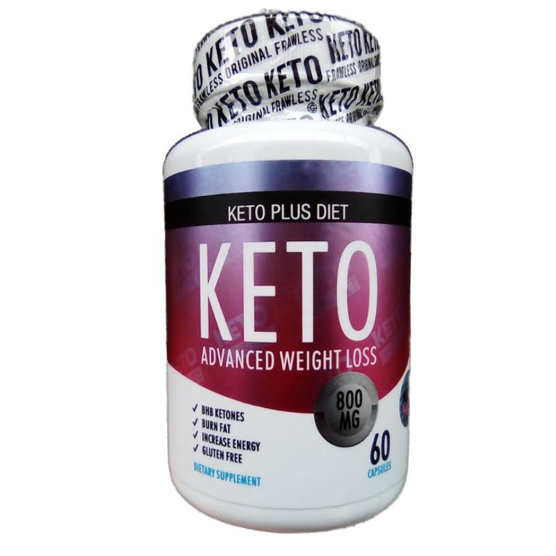 Keto Plus Diet Bhb  Leer Dentro