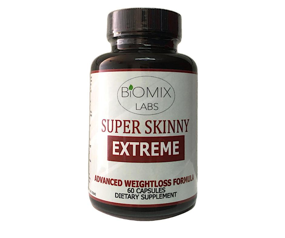 Super Skinny Extreme para 2 meses de Estados Unidos
