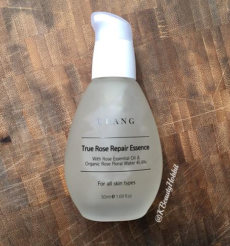 Urang True Rose Repair Essence Review