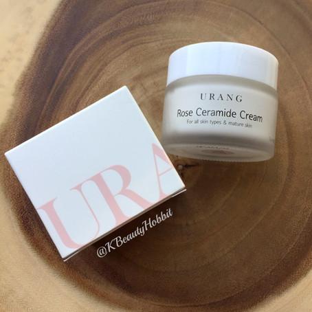 Urang Rose Ceramide Cream Review
