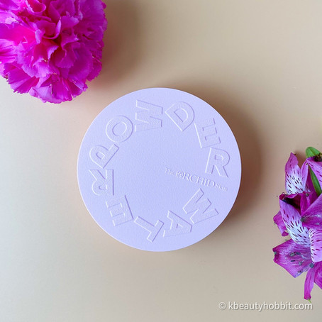 The Orchid Skin Water Powder Cushion Review