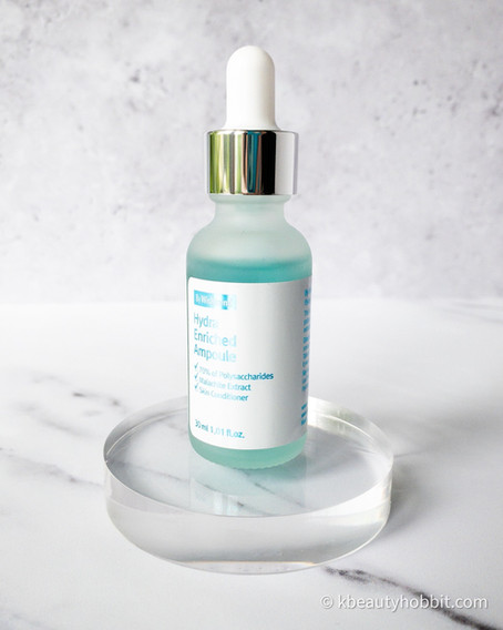 By Wishtrend Hydra Enriched Ampoule Review