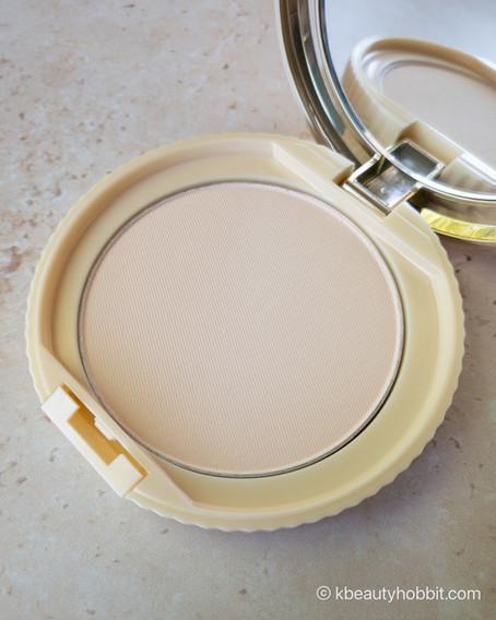 Canmake Marshmallow Finish Powder SPF26 PA++ Review