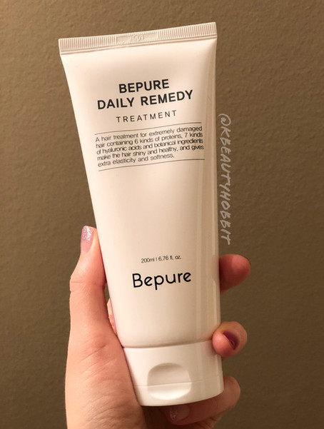 Bepure Daily Remedy Treatment Review