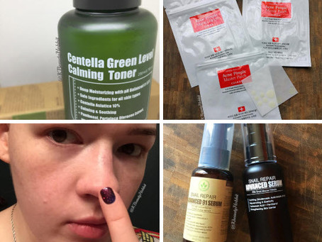 SOS Routine for Breakouts