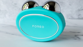 Using Microcurrent Devices in Kbeauty Routines - Foreo Bear™ Review