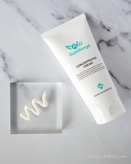 Atoguardiangel Concentrated Cream Review