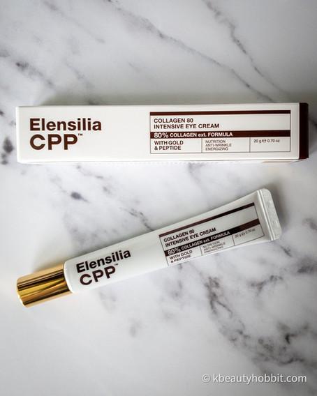 Elensilia-CPP Collagen Eye Cream Review