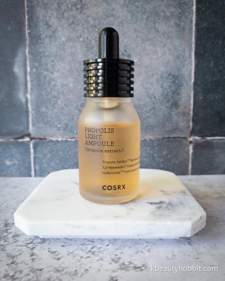 Cosrx Full Fit Propolis Light Ampoule Review