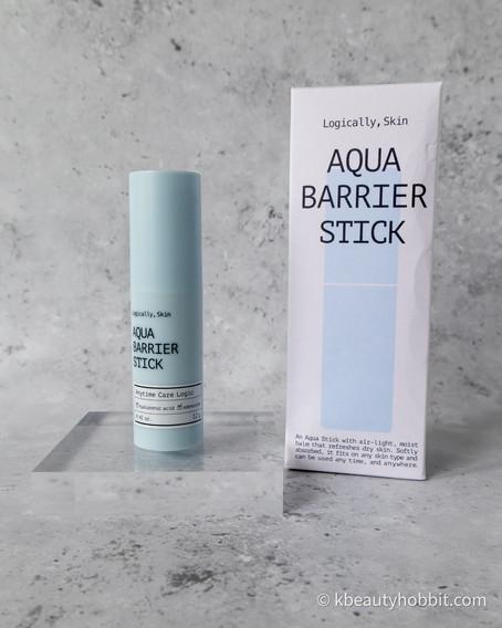 Logically, Skin Aqua Barrier Stick Review