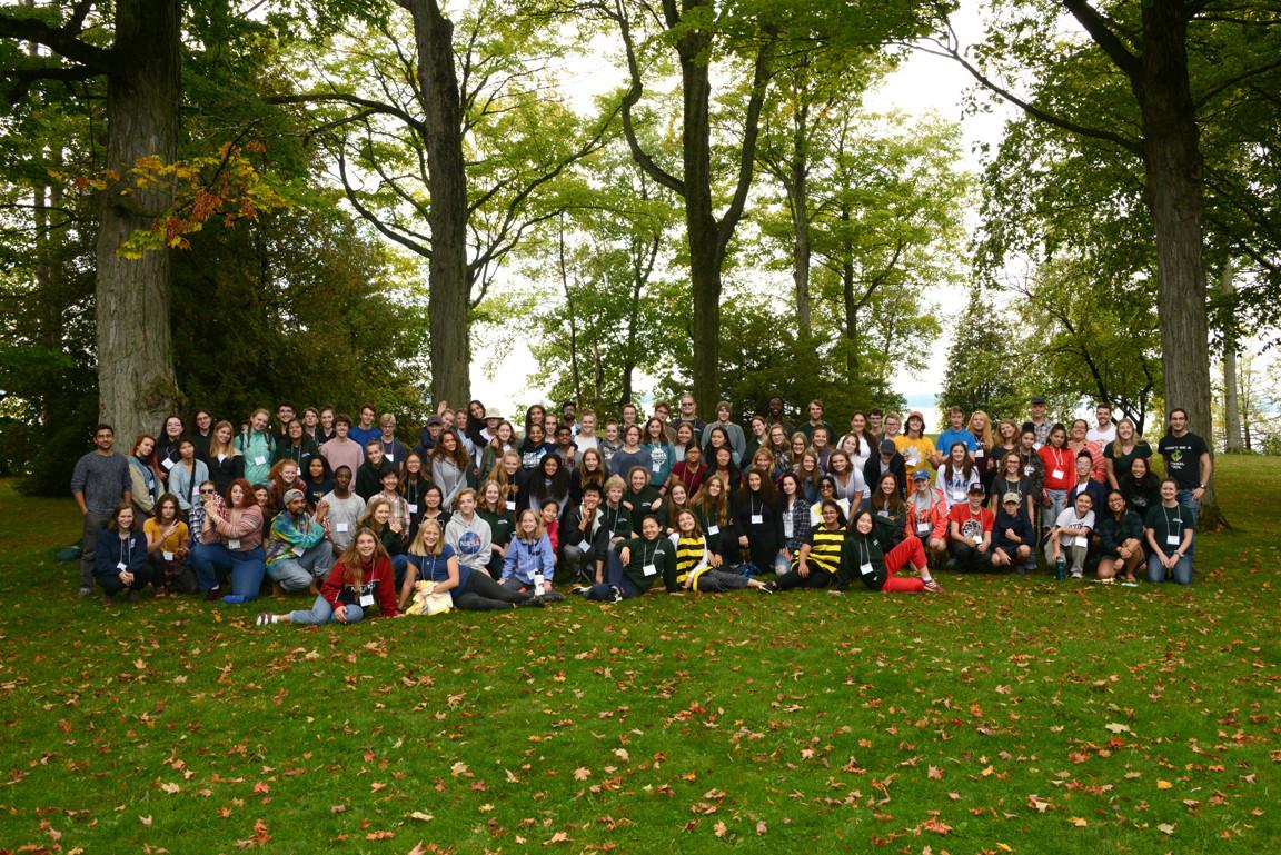 Ontario Nature Youth Summit