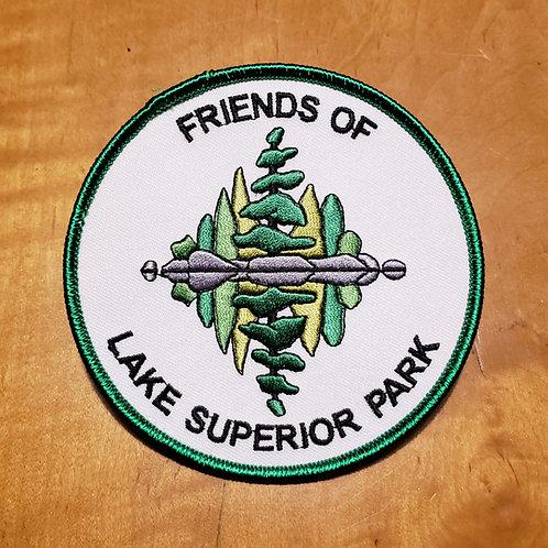 Membership patch