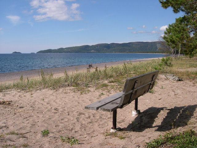 Commemorative benches