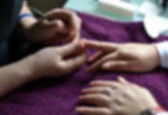Holly's Beauty | North Berwick based Beauty Therapist
