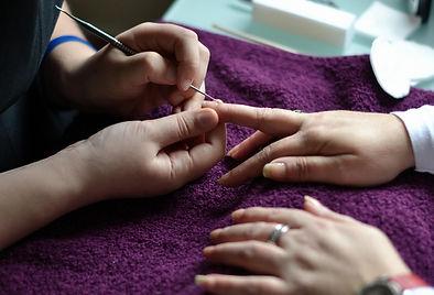 Holly's Beauty   North Berwick based Beauty Therapist