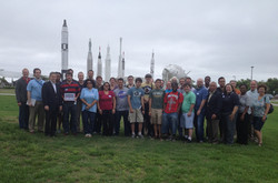 Space Apps Challenge Lead at KSC