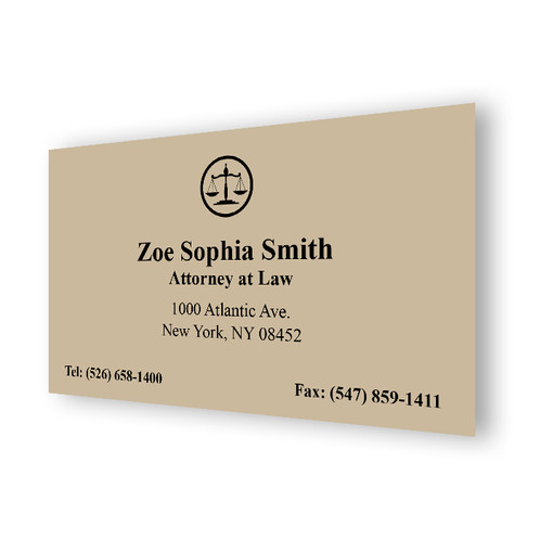 High Quality Full Color Offset And Digital Business Card Printing Available On Multiple Premium Paper Stocks