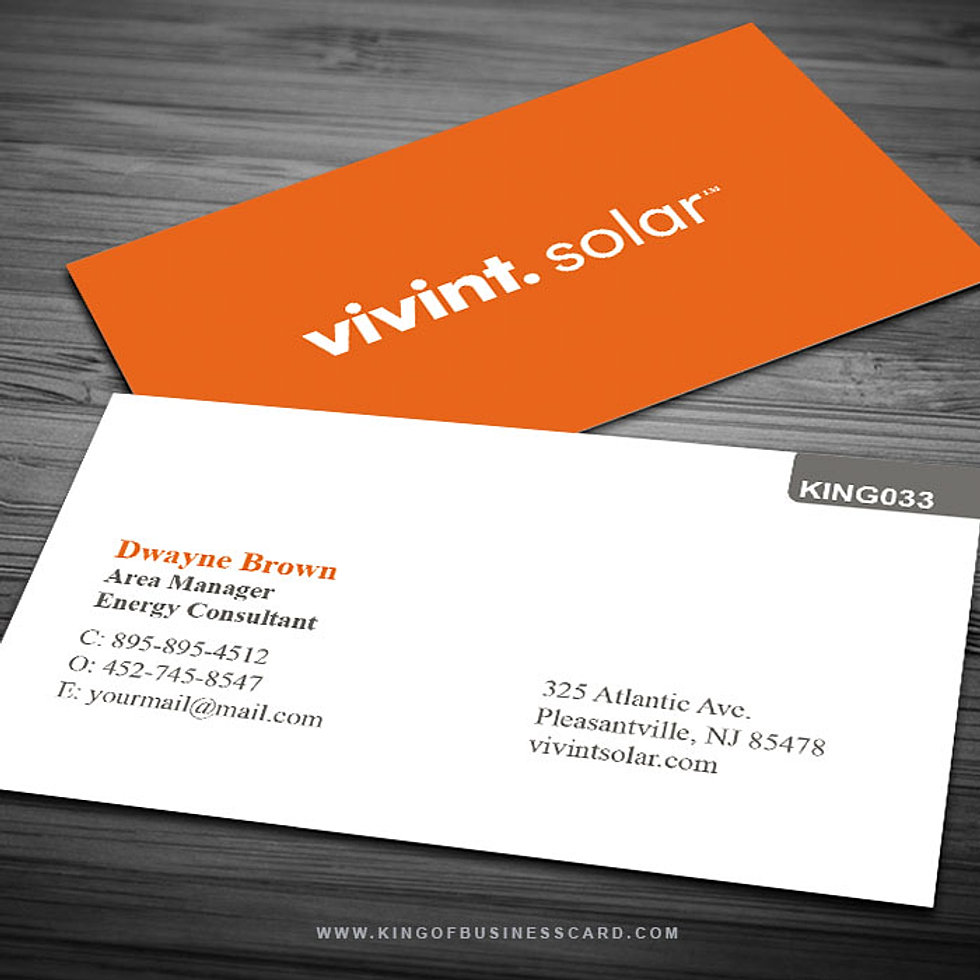 Awesome Business Cards Nj Photos - Business Card Ideas - etadam.info
