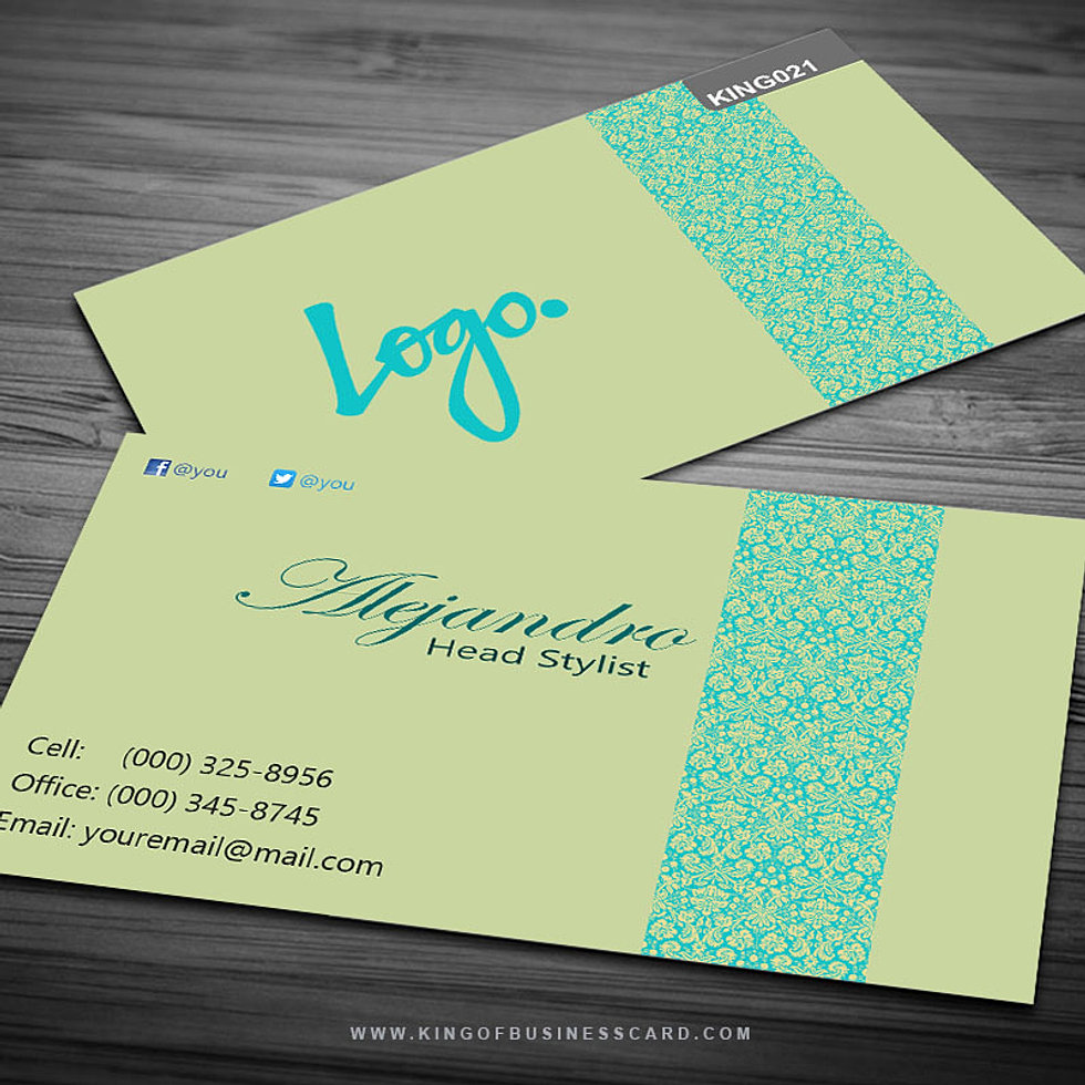 Best Price Business Cards | Gallery | King of Business Card
