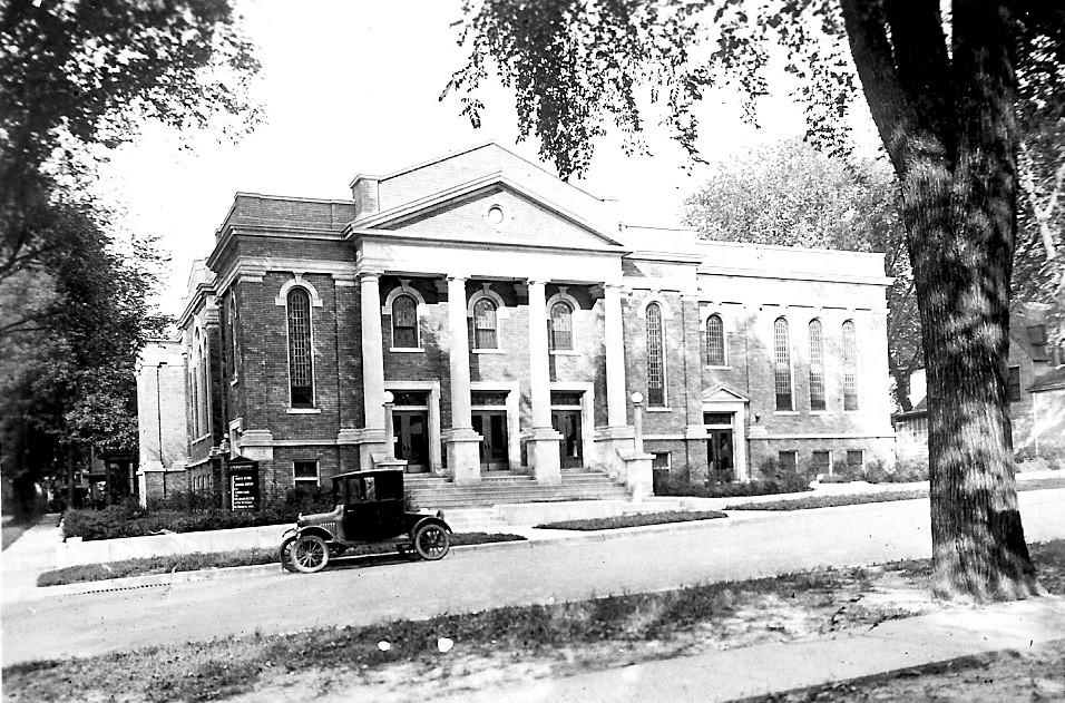 1922 Church
