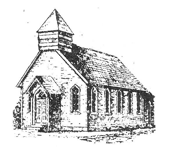 1848 First Church