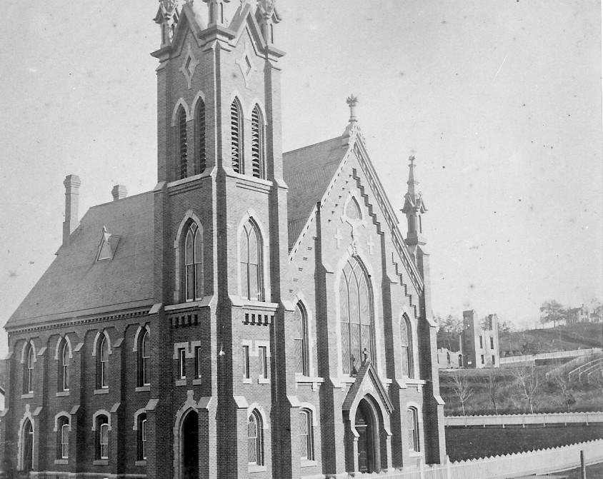 1871 First Church