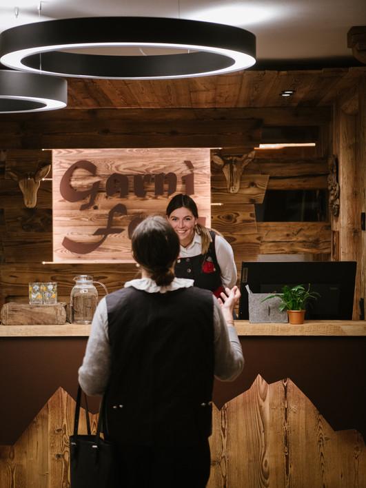 Garnì Fany Arrival & Hospitality