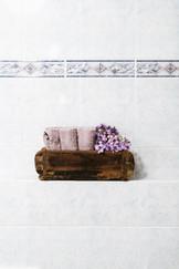 Garnì Fany Bathroom Detail