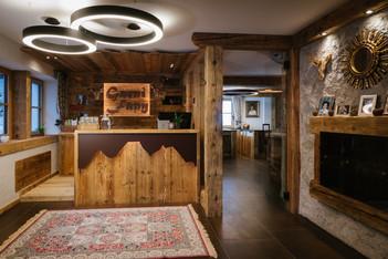 Garnì Fany Reception & Hospitality