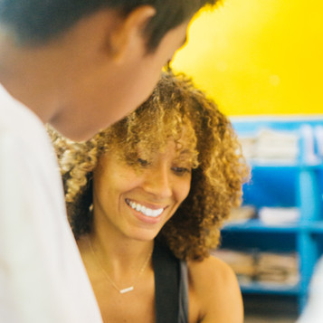 Social Emotional Learning  | Co-Giving 2020