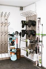 Garnì Fany Ski Room