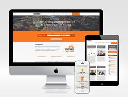 Startwheel Website