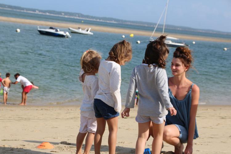 Club de plage Balou