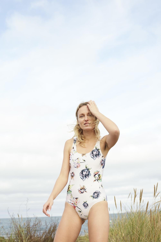 gingeralouest - blog - mode - éco- responsable - maillot de bain - econyl - Mads norgaard