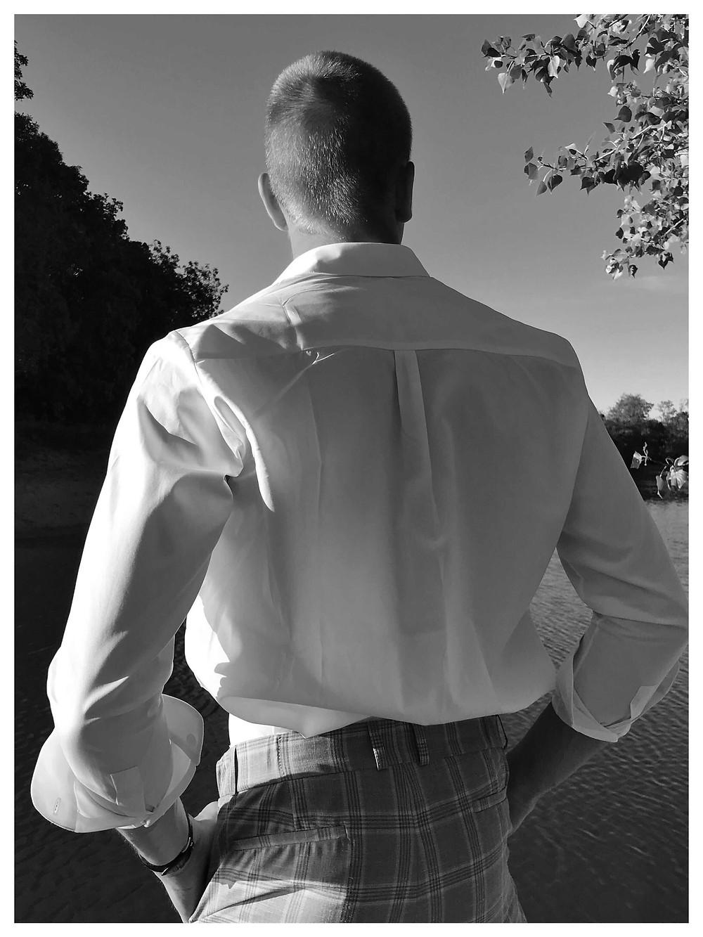 gingeralouest - blog - mode - éco- responsable - série - mode - masculine - image - ©gingeralouest