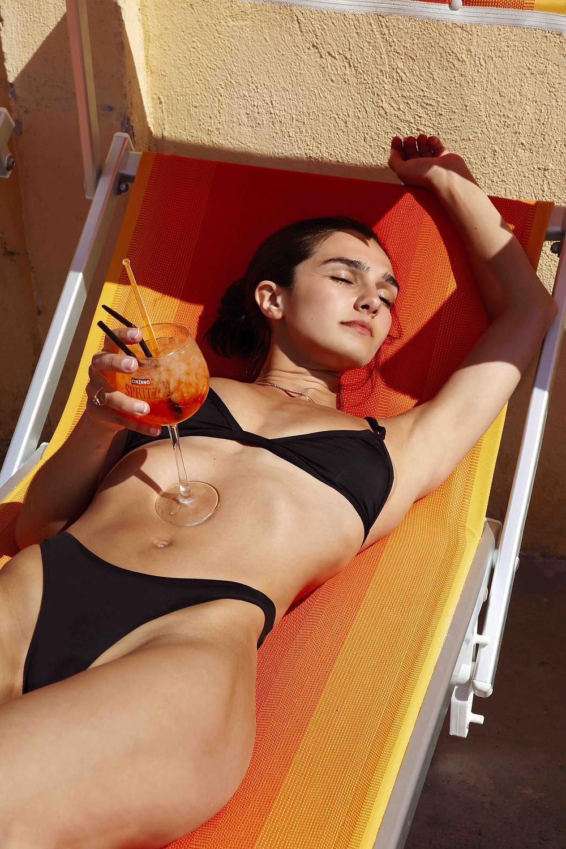 gingeralouest - blog - mode - éco- responsable - maillot de bain - Oeko Tex- Poolday