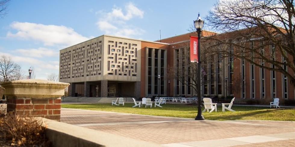 Ohio Wesleyan University Reading