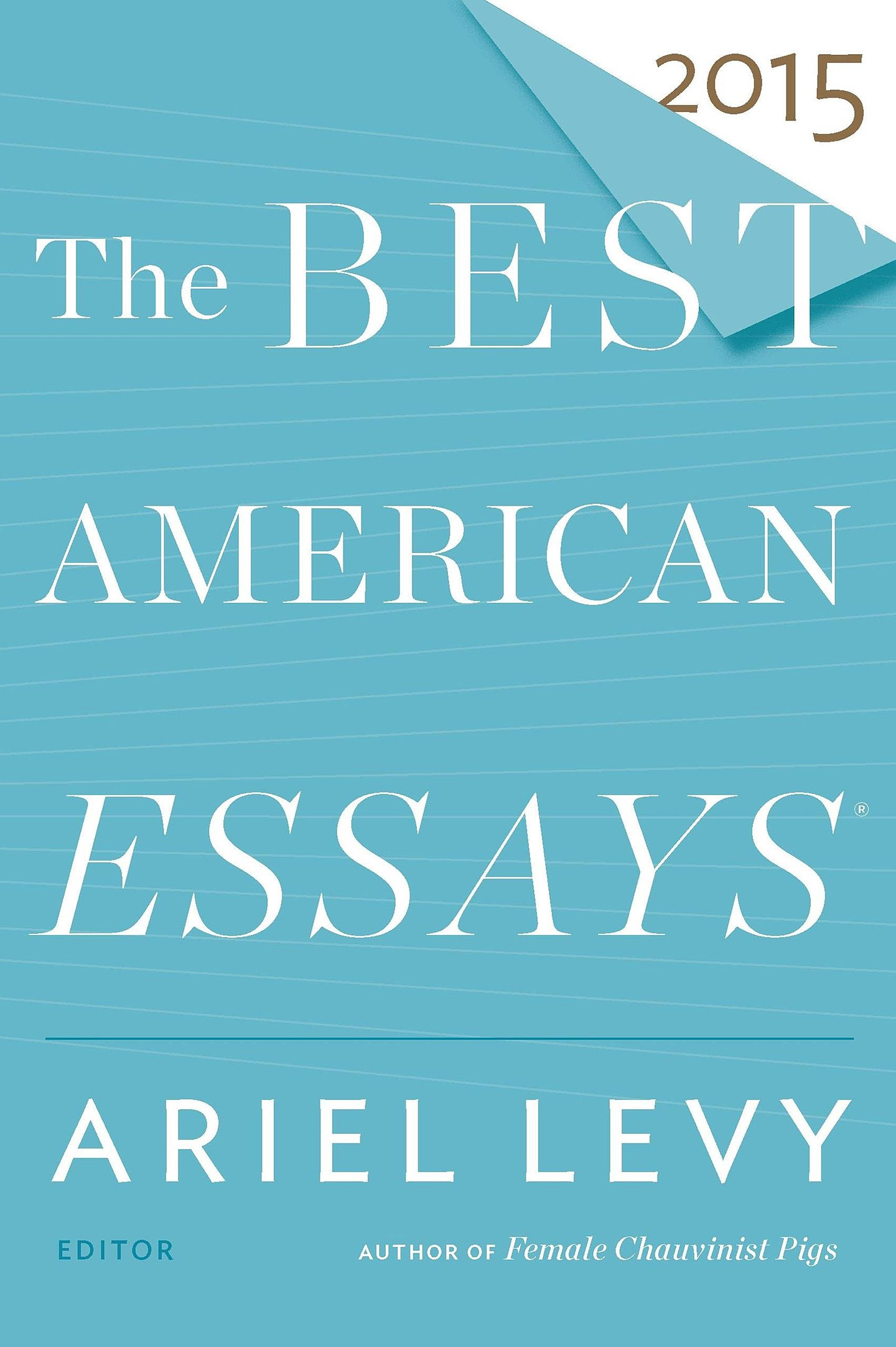 amy butcher essayist former reenacting distinguished as notable essay in best american essays 2015