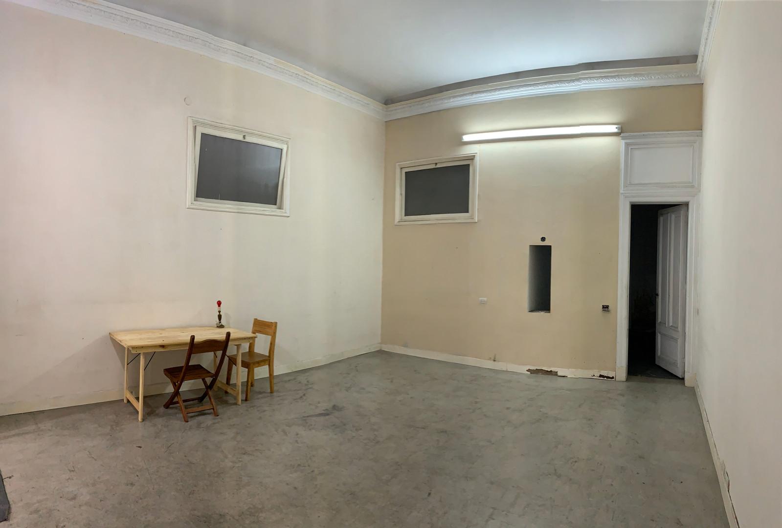 Interior sala 3