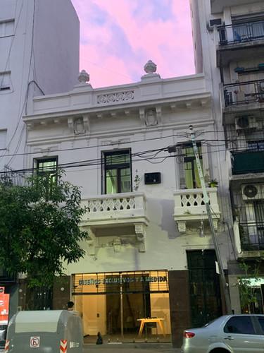 Casa Belgrado