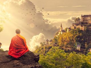 Yoga, relajación, respiración, meditación