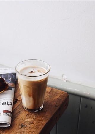 Koffie en drinken to go Ameland