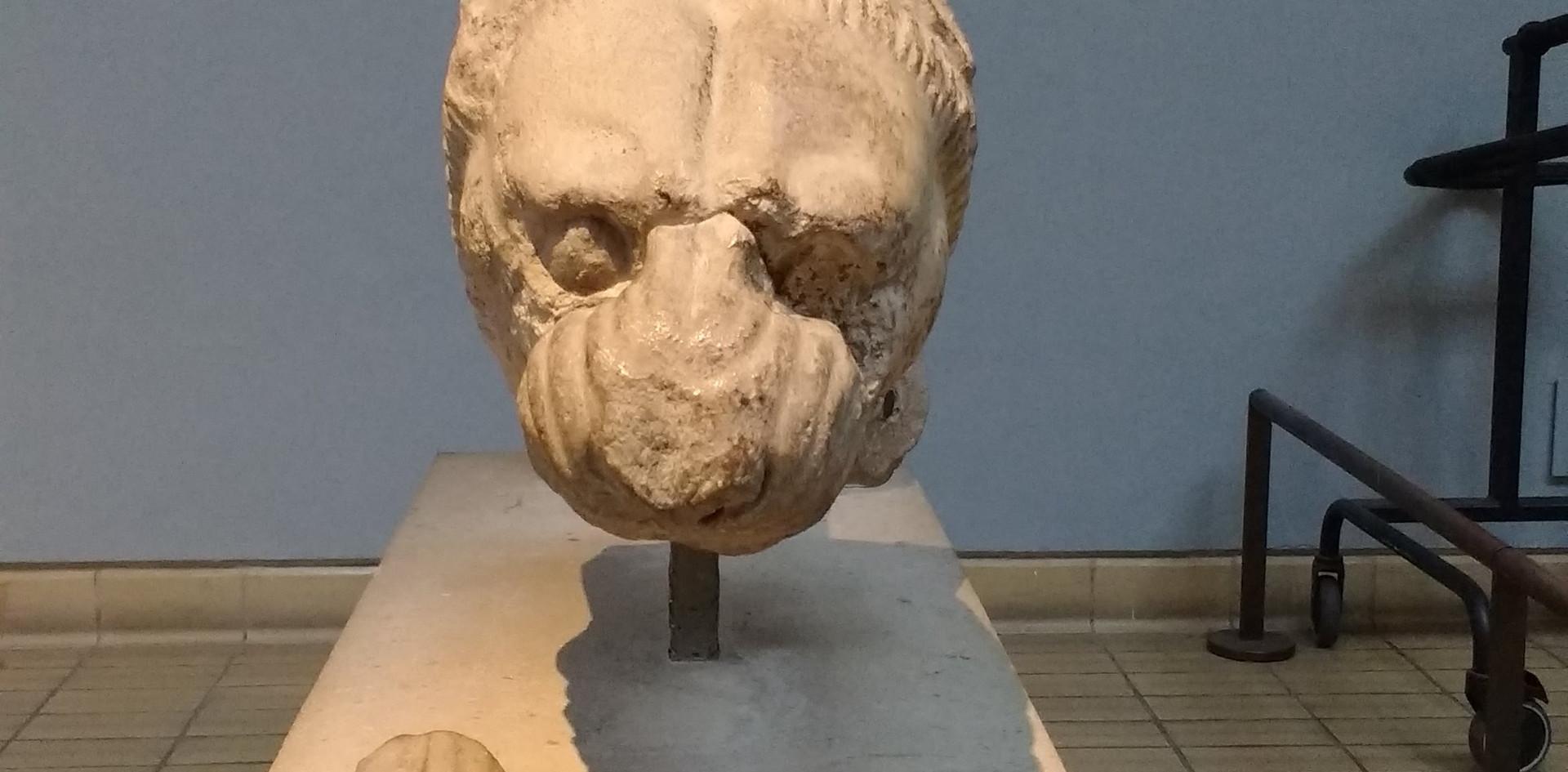 Sculpture - British Museum