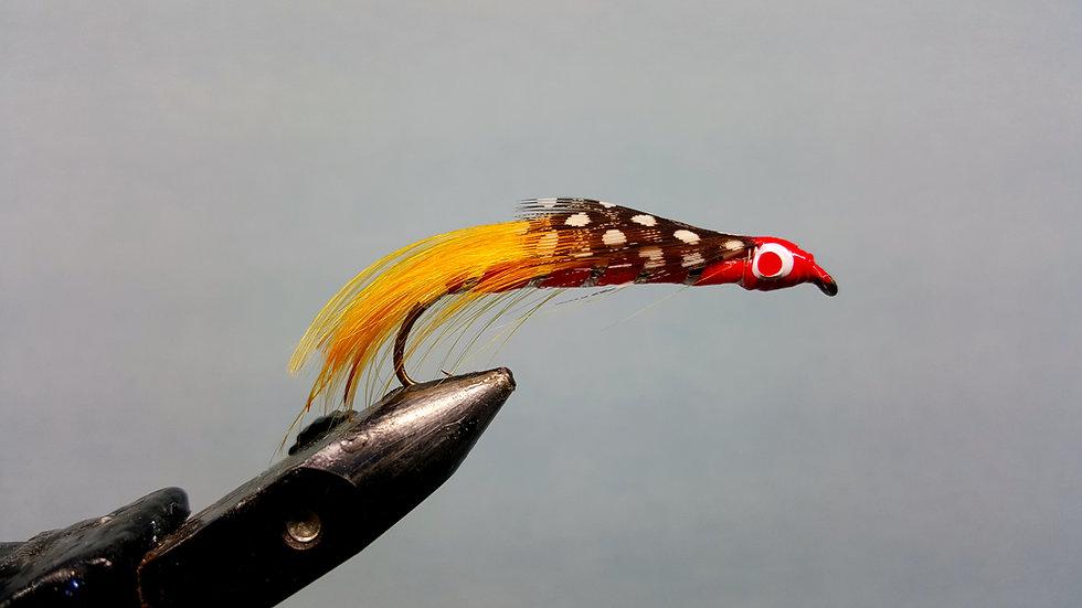 Canopache Single Hook