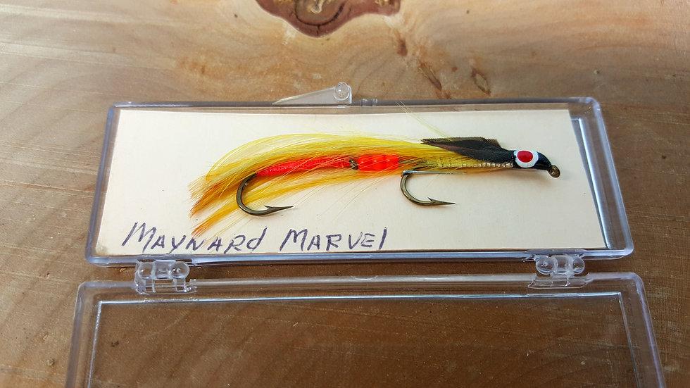 Maynard Marvel Tandem